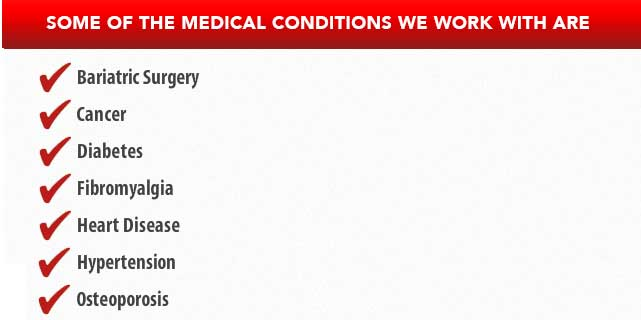 Medical-Conditions
