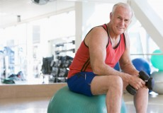 grandfather-in-gym